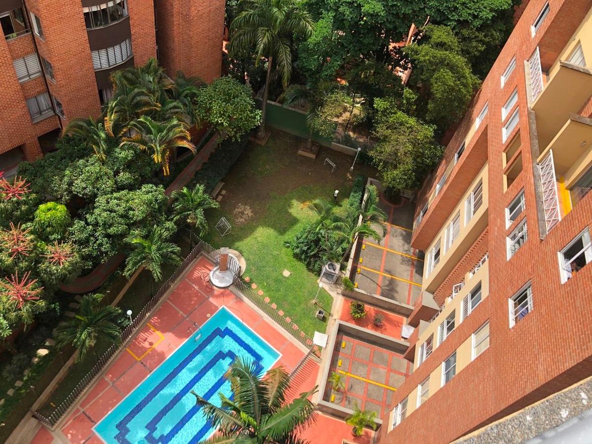 apartamento duplex en envigado
