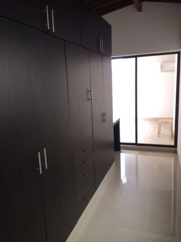 apartamento duplex en venta en la estrella