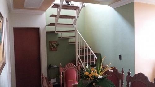 apartamento duplex lagoinha 03 dormitórios - 161019