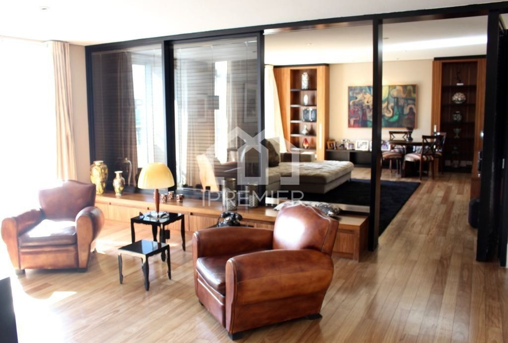 apartamento duplex na vila nova conceição - mo13836