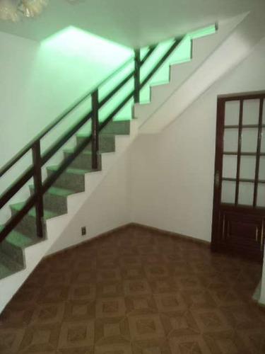 apartamento duplex no jardim cruzeiro - ref: 512461