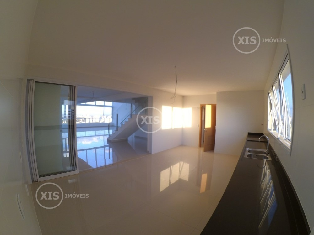 apartamento duplex, opus verti, setor marista