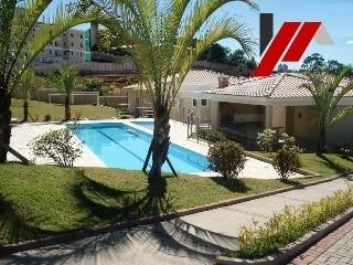 apartamento duplex para venda condominio esmeralda ville jardim nova europa, campinas - ap00075 - 4364618