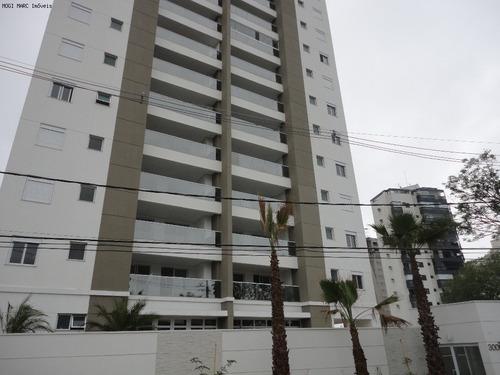 apartamento duplex para venda edifício harmonia vila oliveira mogi das cruzes - ap00297 - 1934624