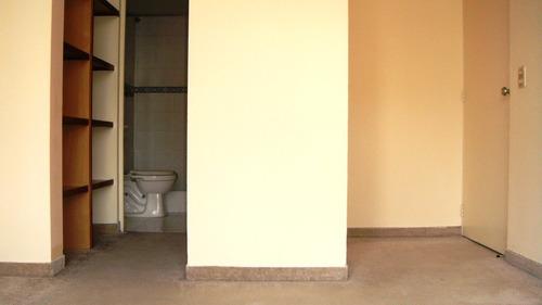 apartamento duplex, piso 1º con patio
