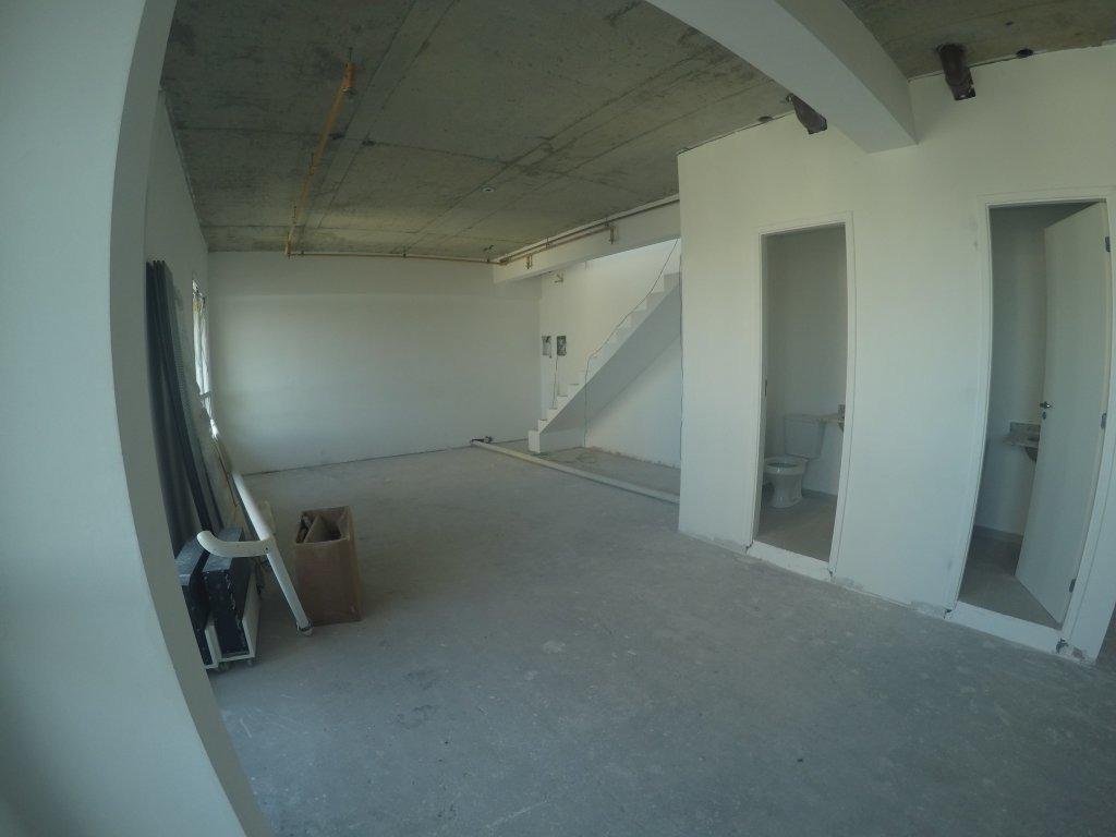 apartamento duplex residencial para locação, barra funda, são paulo - ad0174. - ad0174