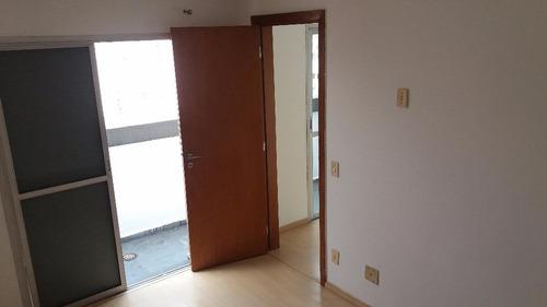 apartamento duplex residencial para locação, campo belo, são paulo. - ad0052