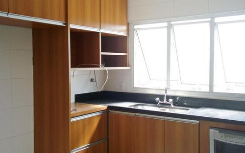 apartamento duplex  residencial para locação, vila mariana, são paulo.