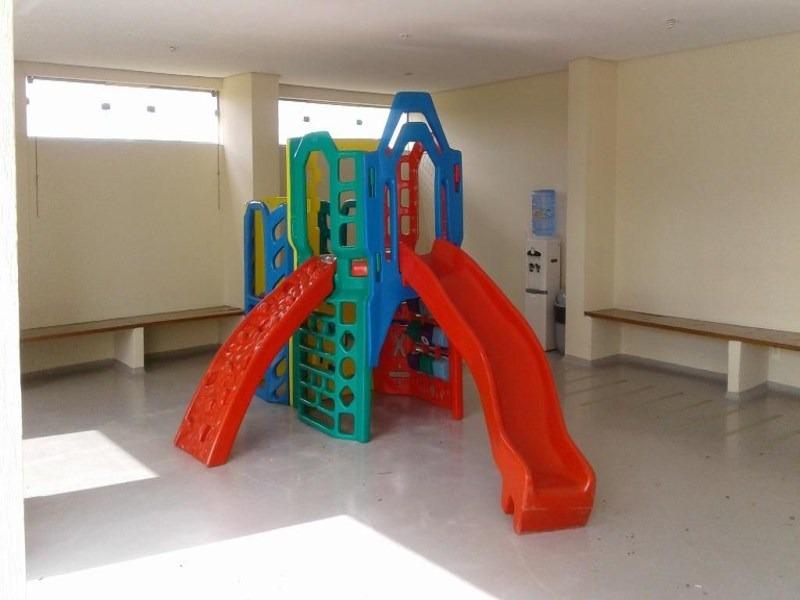 apartamento duplex residencial para venda e locação, vila oliveira, mogi das cruzes. - ad0001 - 33283757