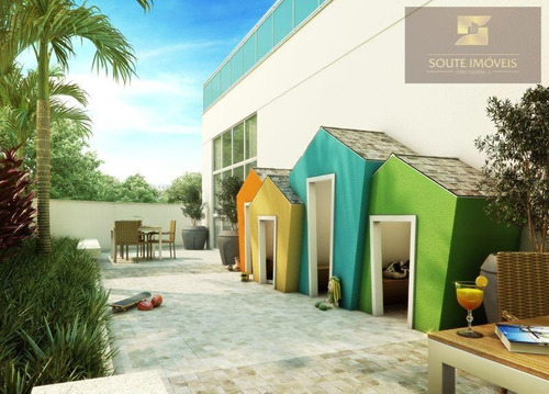 apartamento duplex residencial à venda, alphaville empresarial, barueri. - codigo: ad0028 - ad0028