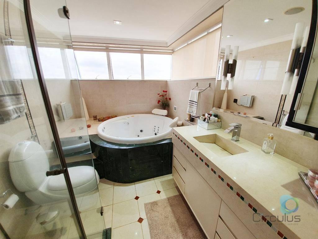 apartamento duplex residencial à venda, bosque das juritis, ribeirão preto - ad0002. - ad0002