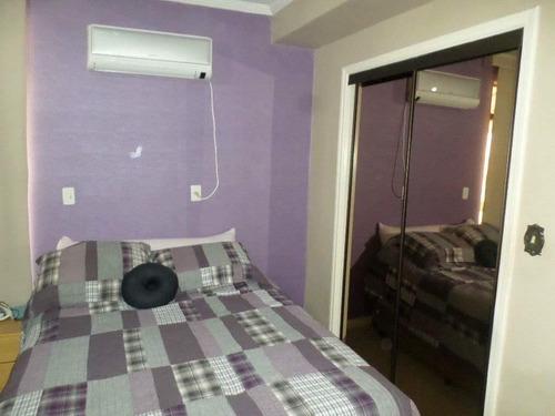 apartamento duplex residencial à venda, centro, sorocaba - ad0065. - ad0065