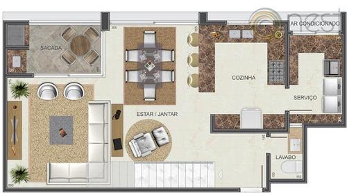 apartamento duplex  residencial à venda, champagnat, curitiba. - ad0026