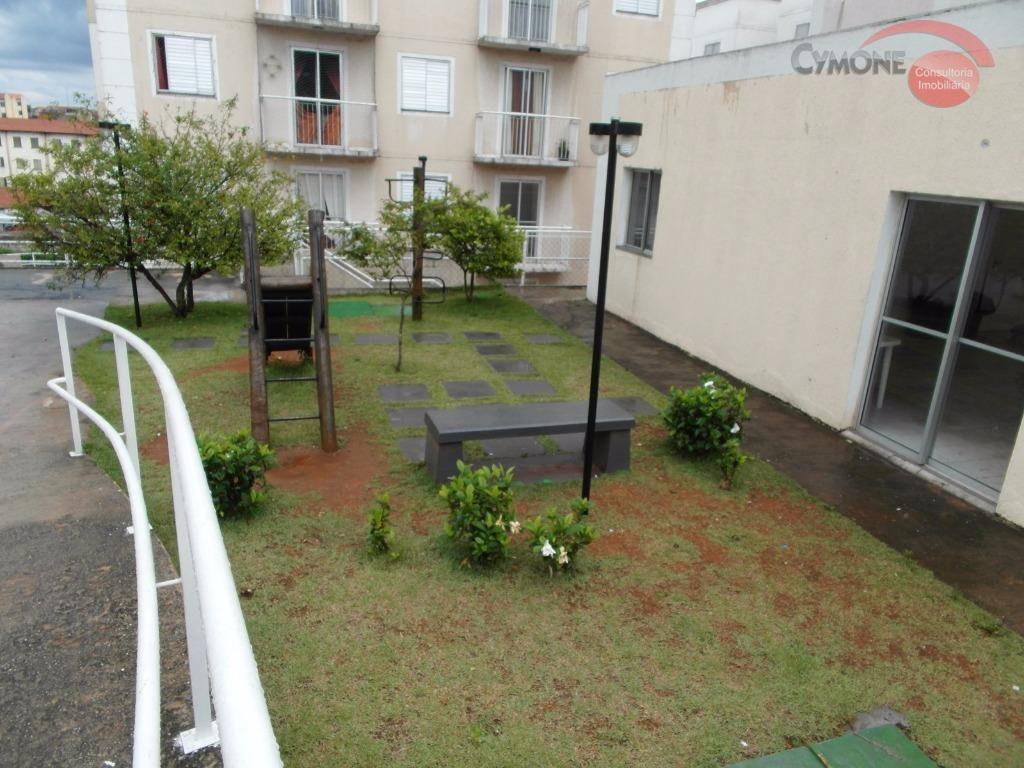 apartamento duplex residencial à venda, itaim paulista, são paulo. - ad0002