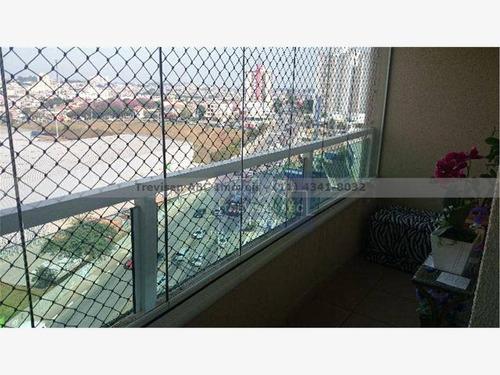 apartamento duplex residencial à venda, jardim borborema, são bernardo do campo - ad0016. - ad0016
