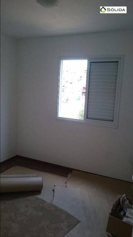 apartamento duplex residencial à venda, jardim itália, várzea paulista. - ad0001