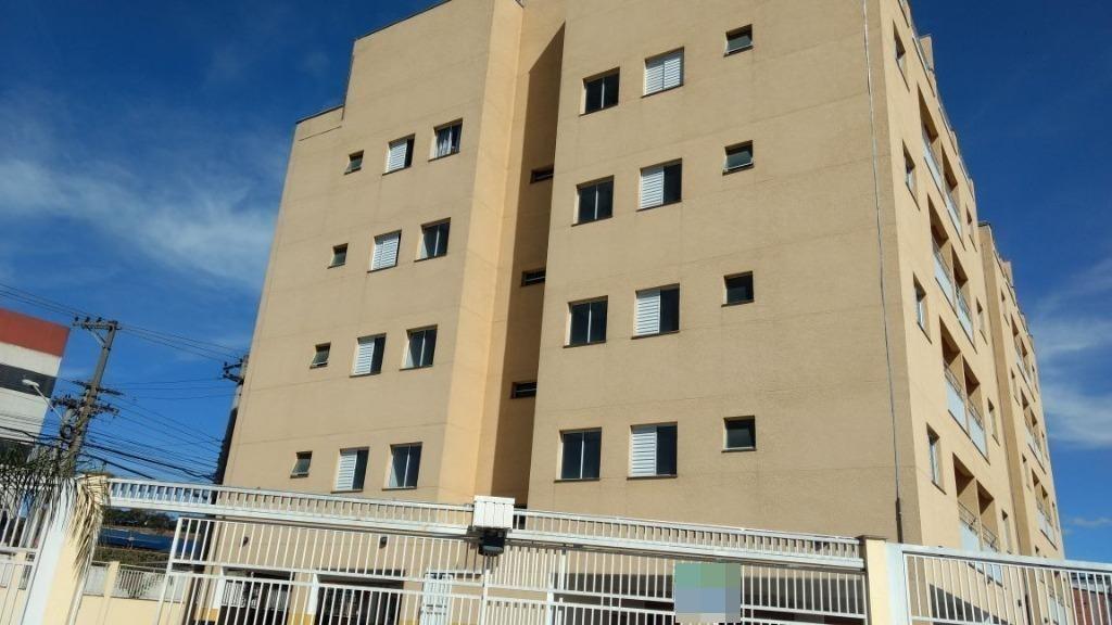 apartamento duplex residencial à venda, jardim presidente dutra, guarulhos - ad0002. - ad0002