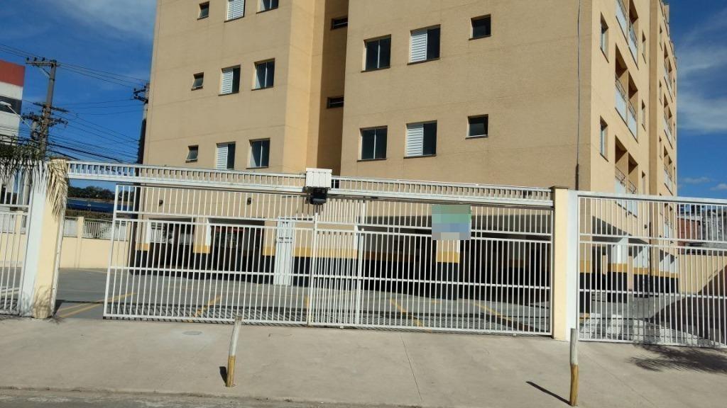 apartamento duplex residencial à venda, jardim presidente dutra, guarulhos - ad0003. - ad0003