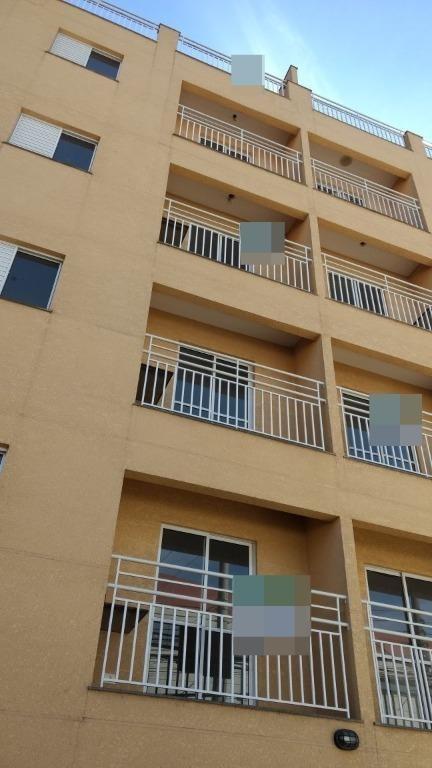 apartamento duplex residencial à venda, jardim presidente dutra, guarulhos. - ad0007