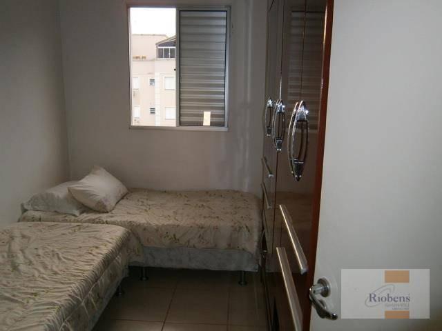 apartamento duplex residencial à venda, jardim urano, são josé do rio preto. - ad0005