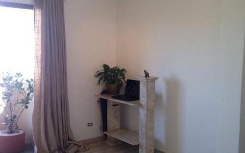 apartamento duplex  residencial à venda, morumbi, são paulo.