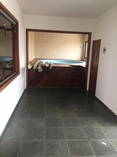apartamento duplex residencial à venda, santa paula, são caetano do sul - ad0061. - ad0061