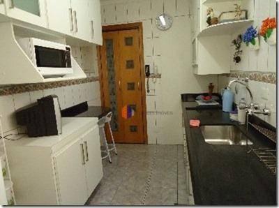 apartamento duplex residencial à venda, vila carrão, são paulo. - ad0009