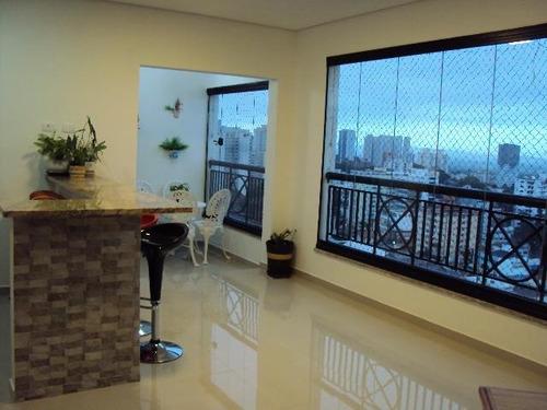 apartamento duplex residencial à venda, vila ema, são josé dos campos. - ad0001