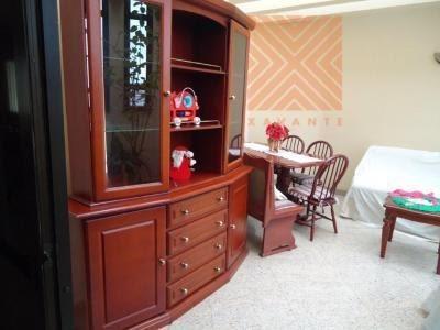 apartamento duplex residencial à venda, vila formosa, são paulo. - ad0007