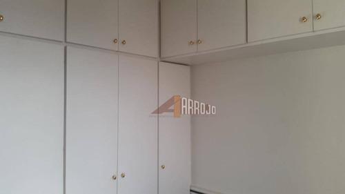 apartamento duplex residencial à venda, vila granada, são paulo. - ad0002
