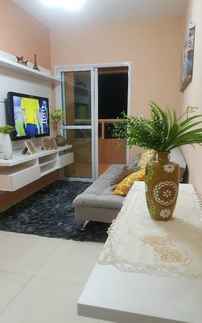 apartamento duplex residencial à venda, vila guilhermina, praia grande. - ad0001
