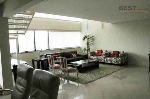 apartamento duplex  residencial à venda, vila ipojuca, são paulo. - ad0004