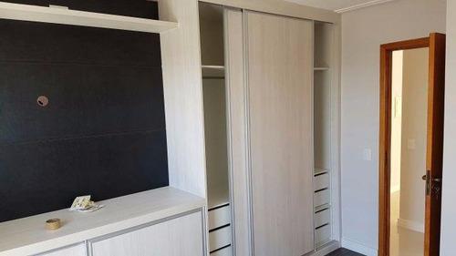 apartamento duplex residencial à venda, vila maria, são josé dos campos - ad0006. - ad0006