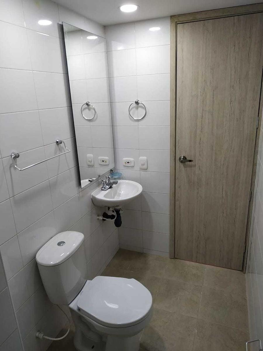 apartamento duplex san antonio norte