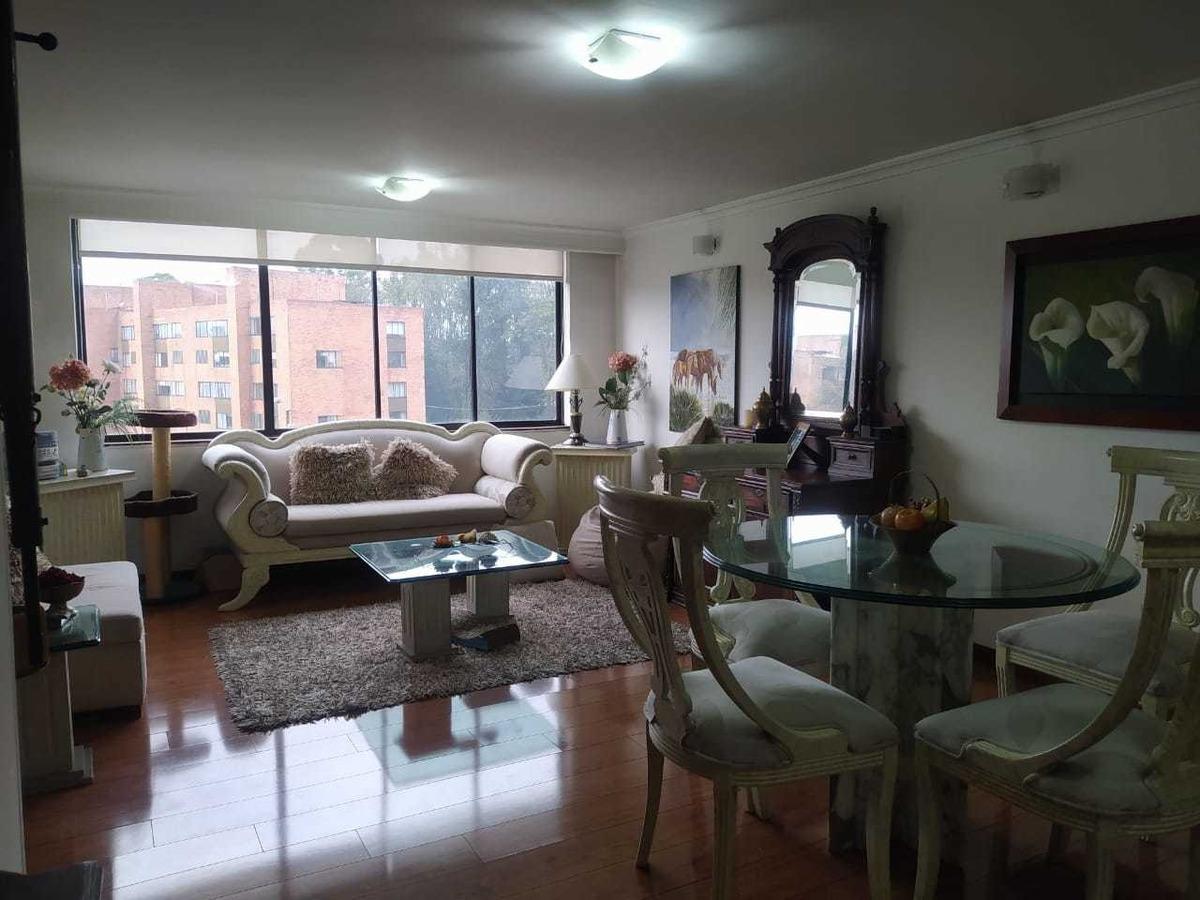 apartamento duplex sobre 127