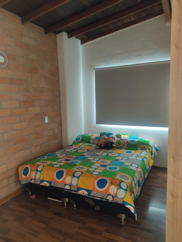 apartamento dúplex tipo loft 110.5 metros con parqueadero