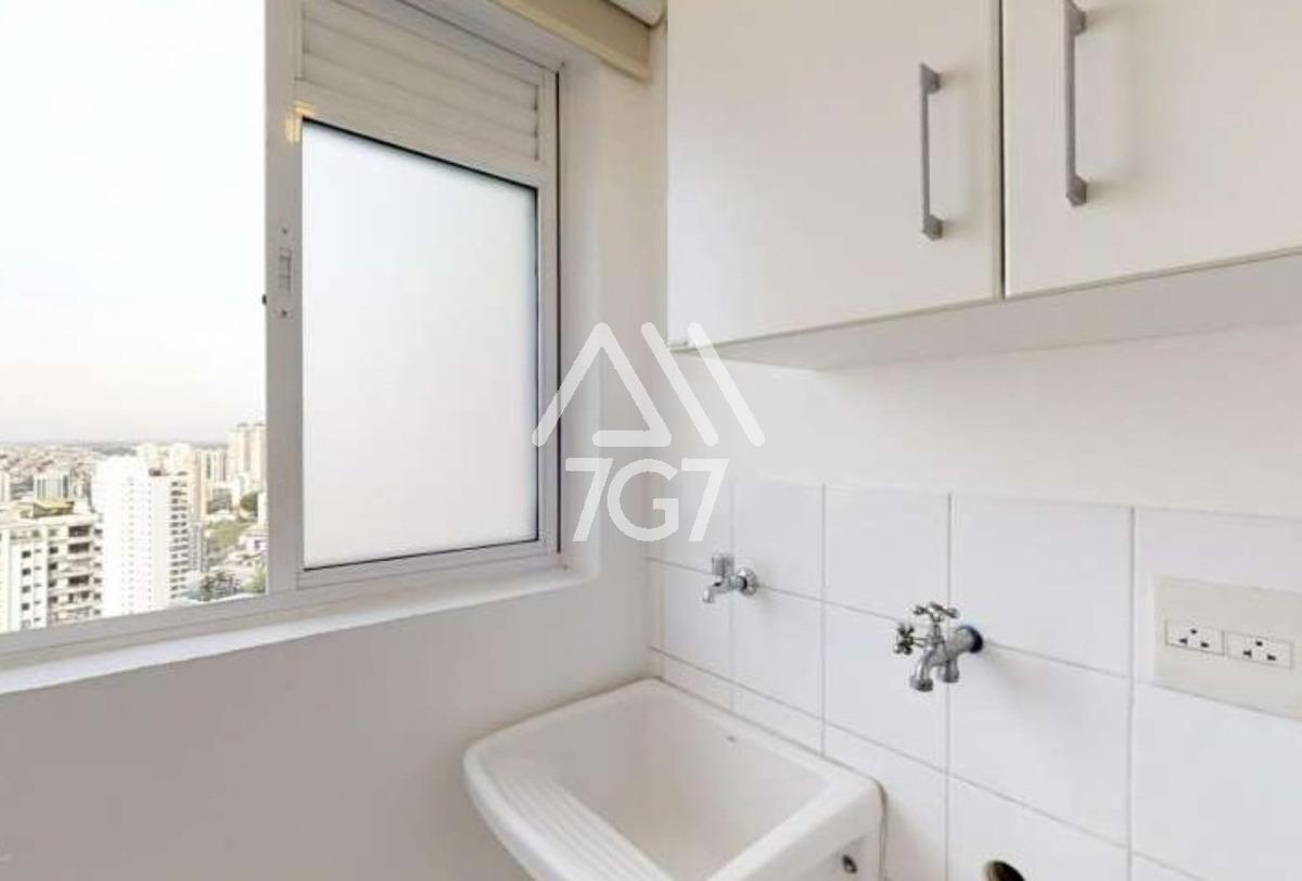 apartamento duplex tipo loft no morumbi - ap10737 - 34675554