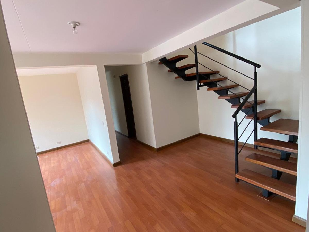 apartamento duplex torres de sevilla - colina campestre
