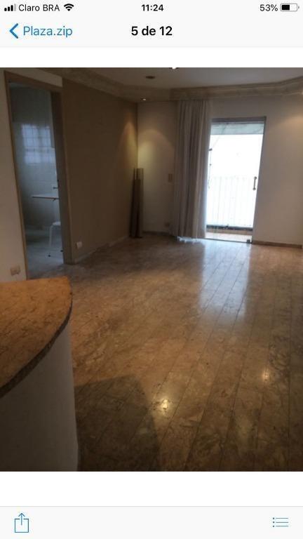 apartamento duplex à venda, 2 quartos, 2 vagas, vila suzana - são paulo/sp - 521