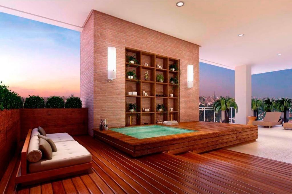 apartamento duplex à venda, 800 m² por r$ 15.600.000,00 - vila mariana - são paulo/sp - ad0189