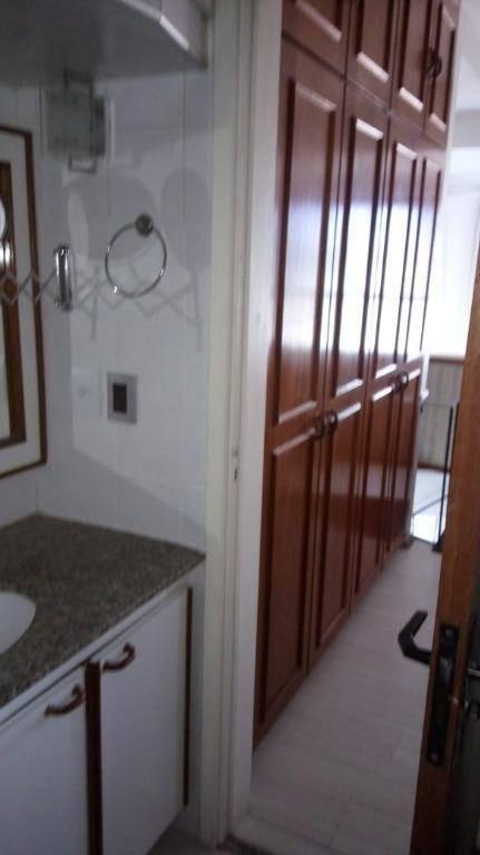 apartamento duplex à venda, cambuí - campinas/sp - ap2916