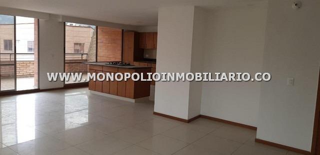 apartamento duplex venta betania sabaneta cod16046