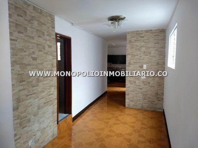 apartamento duplex venta manrique central 16007