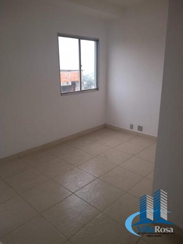 apartamento duplex - vila do encontro - ref: 1333 - l-1333