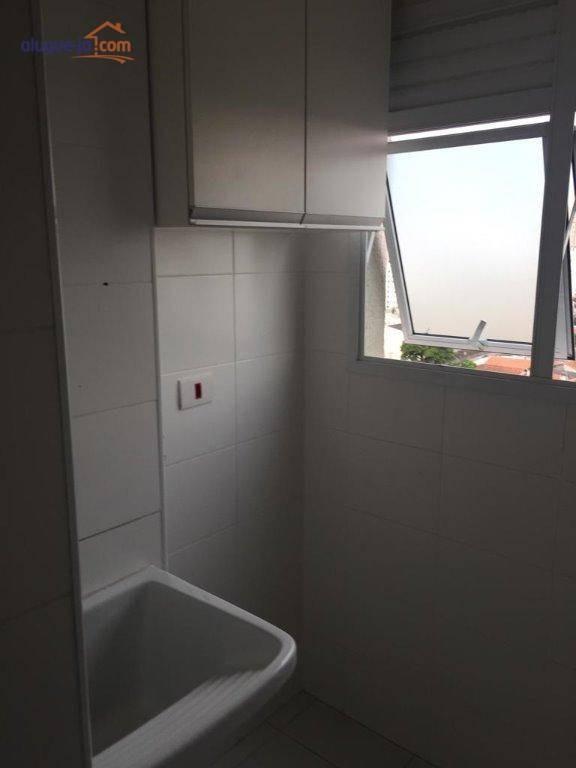 apartamento eco park 2 dormitórios, 1 vaga - ap8264