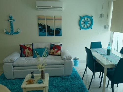 apartamento economico por dias en rodadero santamarta