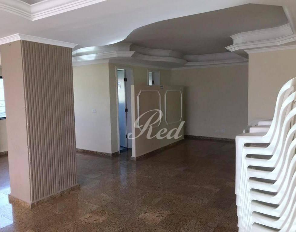 apartamento -  ed. casa blanca - jd. são luíz - suzano/sp - ap1889