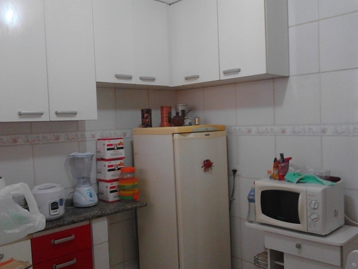 apartamento ed. delta - bairro ferrazópolis sbc - 518