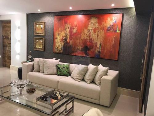 apartamento ed. joão da costa nogueira, 153 m² - batista campos - belém/pa - ap0475