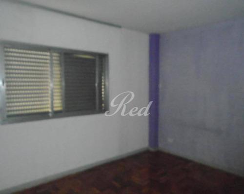 apartamento - ed. suzano - suzano - ap1852